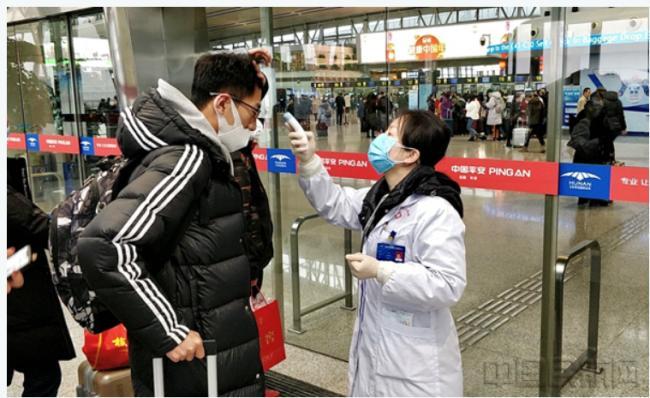 """中国是时候改变""""零容忍""""防疫政策了"""