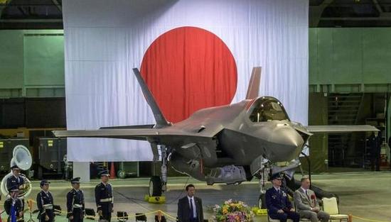 印媒:美国接连向日本印度出口新战机 欲包围中国