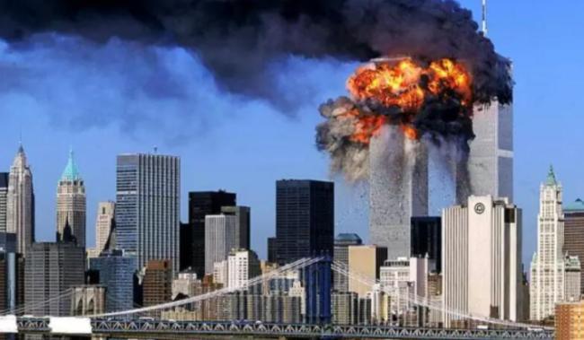 911反恐时代 正式画下句点