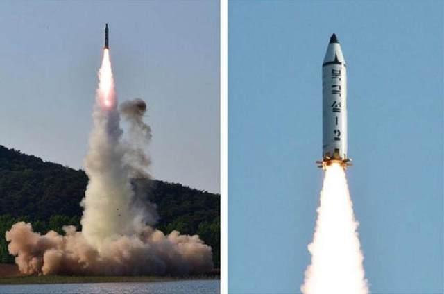 朝鲜国防科学院院长吐槽韩潜射导弹:仅朝鲜初级阶段