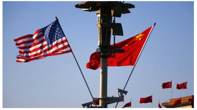 """打造""""护栏"""" 美欧携手接连给中国""""上眼药"""""""