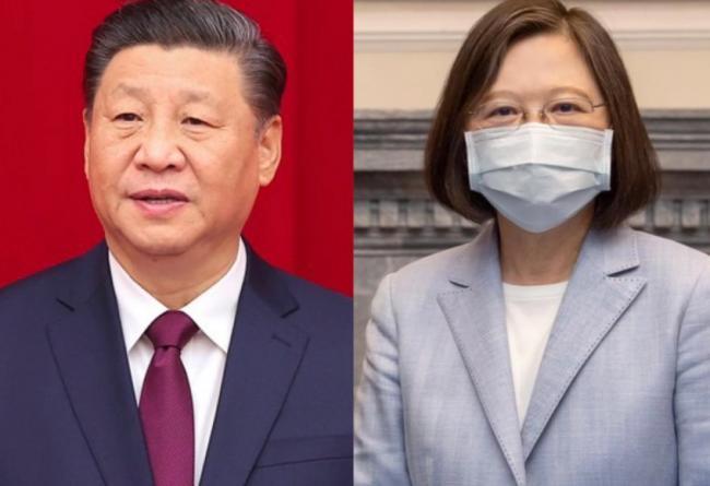 """中共和台湾都申请入CPTPP """"他们是时候选边站了"""""""