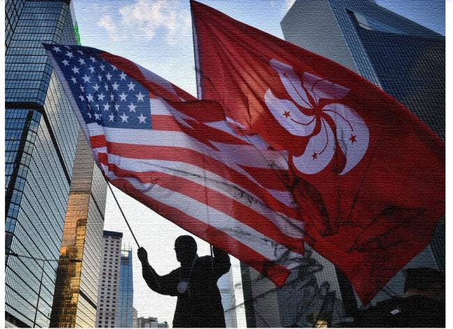 北京再表强硬态度 中国又给美国开了一张清单