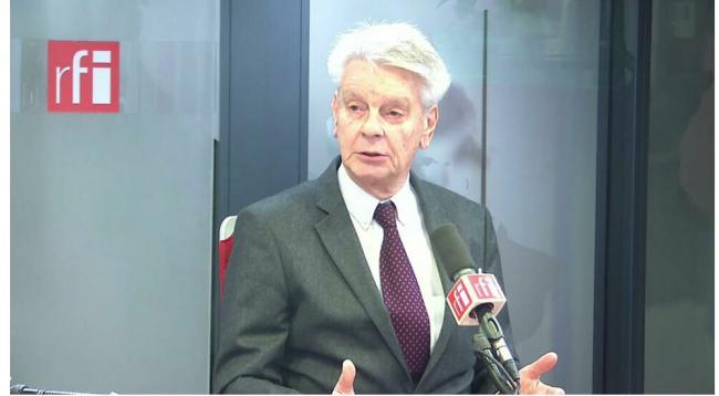 法国参议员代表团将访台 专家回怼中国谴责