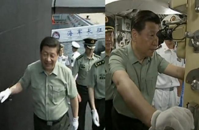面对武统台湾 美日澳的大棋不过是虚有其表