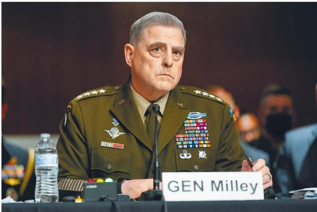 港媒披露 中美军方避险细节