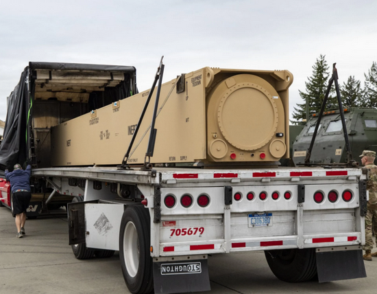 美军开始部署高超武器 印媒:可迅速打击中国沿海