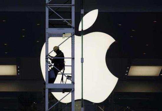 中国会不会封杀苹果?苹果或损失460亿$