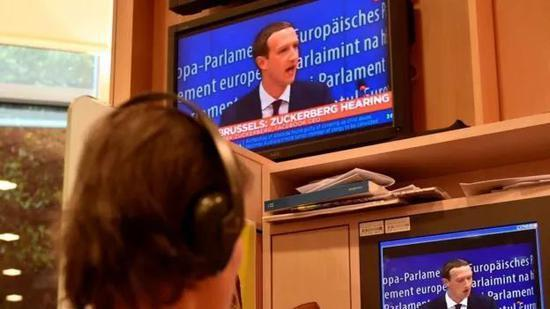 欧盟实施新法案 部分美媒网站在欧洲瘫痪
