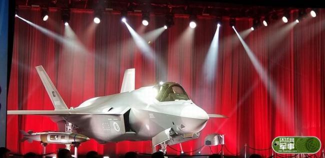 土耳其强硬了一回美交付两架F-35战机