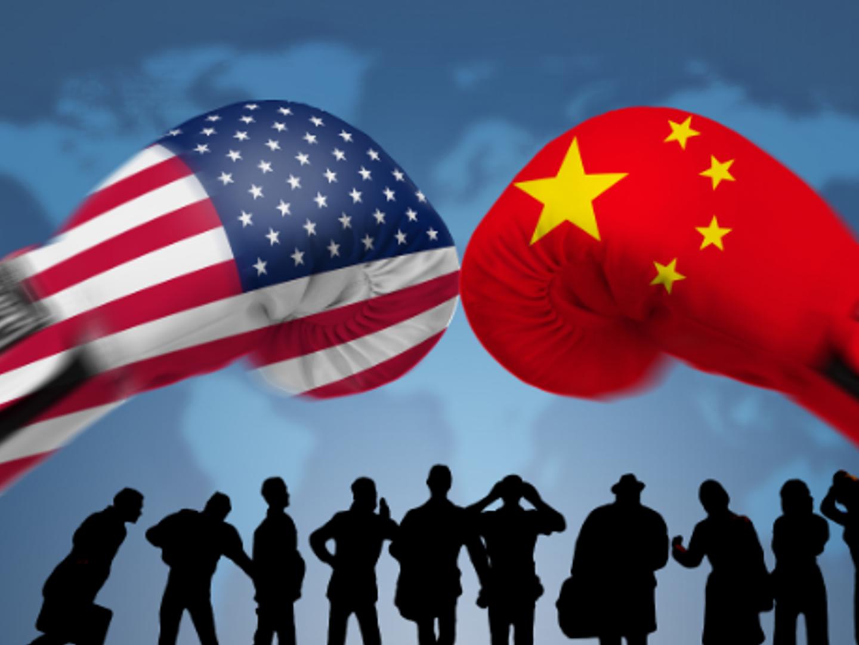回击 谈判并存 中国不能投降也不必投降