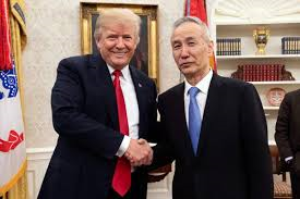 中美贸易战要解套 最大障碍来自这里