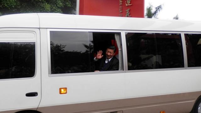 傳習近平南巡 深圳將升格為直轄市