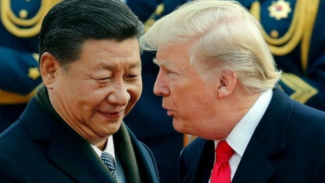 贸易战 北京原来有多少个没想到