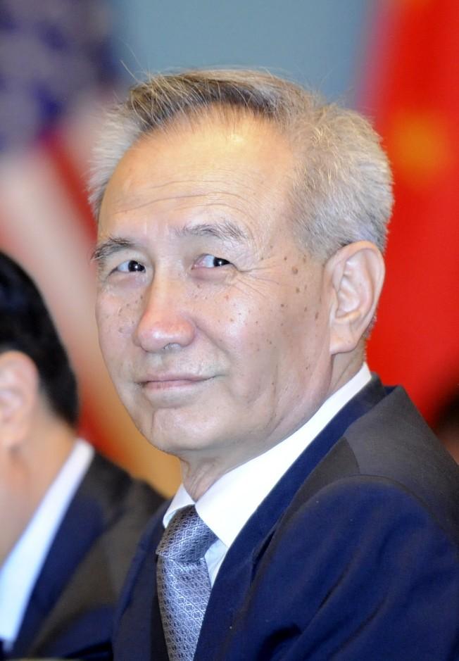 刘鹤即将赴美 中美贸易战终于露出曙光