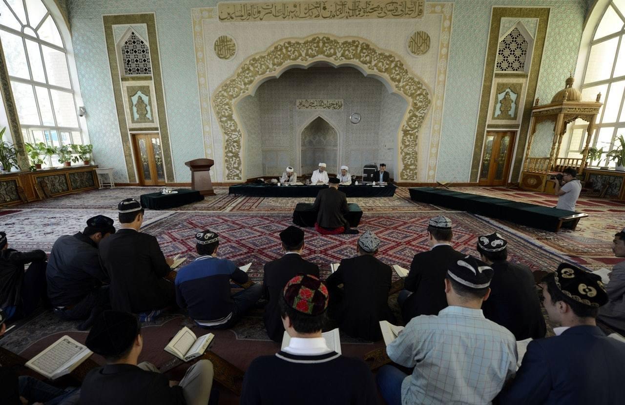 15国连署 要北京解释新疆人权 点名要人