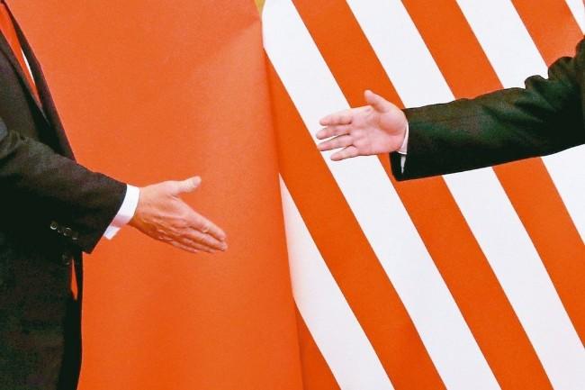 美国谈判新要求 :人民币不准贬值