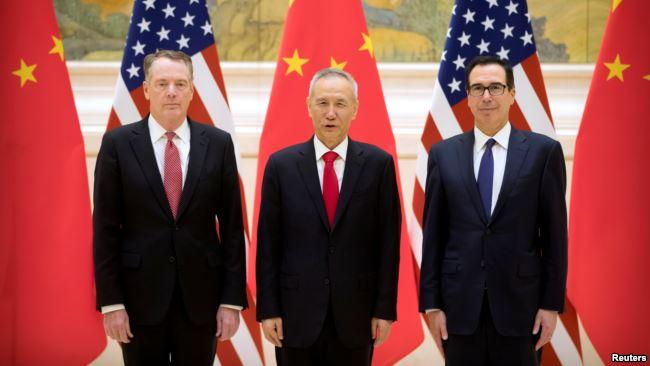 美中达贸易协议最后障碍:撤销加征关税