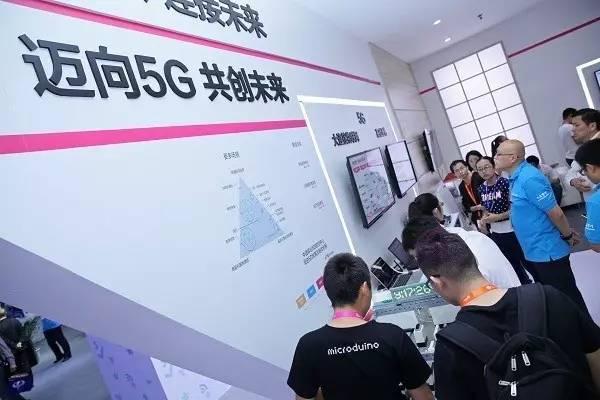 看着中国5G飞速发展 美国情报界好着急