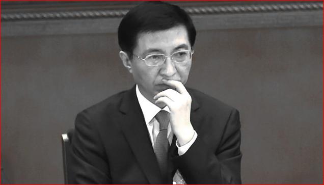 王沪宁趁乱夺权 习近平祸福难料