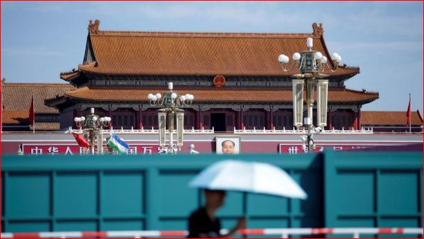 北京超级安检如临大敌 连胡锡进都开始抱怨