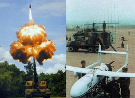 """(图文)军报:中国成功研制""""侦察炮弹""""取代无人机"""