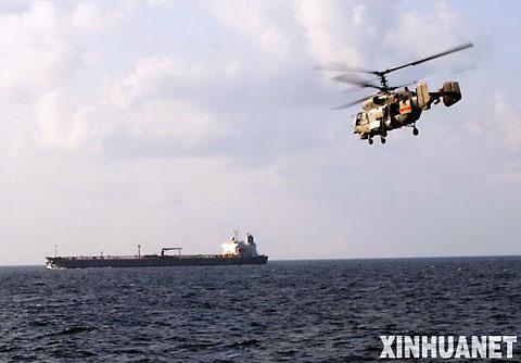 台塑海运绕过海基会向大陆海军申请并获护航