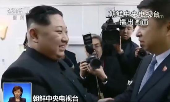金正恩35分钟访华纪录片 释放哪些信息?
