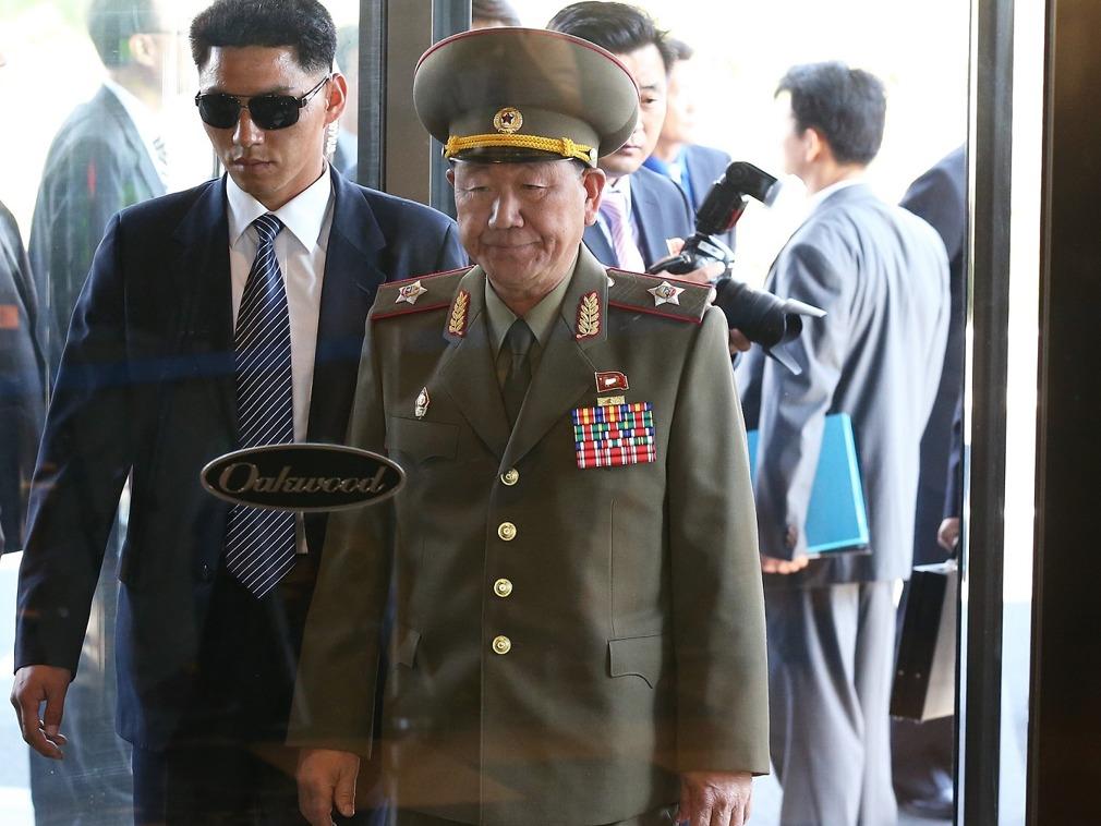 半岛新变局?朝鲜二号人物遭罢免
