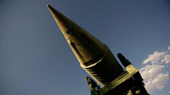 美英法攻击叙利亚 朝鲜学到了这个
