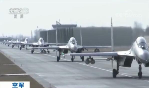 专家解读:歼10C战斗值班对空军全域作战有何影响