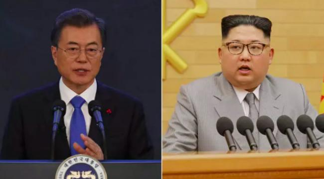 朝鲜不再把美军撤韩作为弃核条件