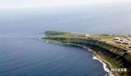 刚刚俄突然在千岛群岛集结重兵 把日本气炸了
