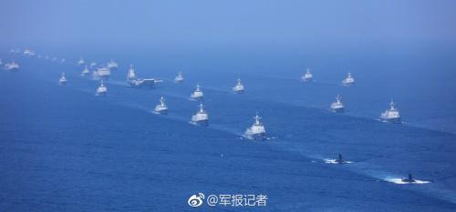 美太平洋司令:中国已能有效控制南海并挑战美军