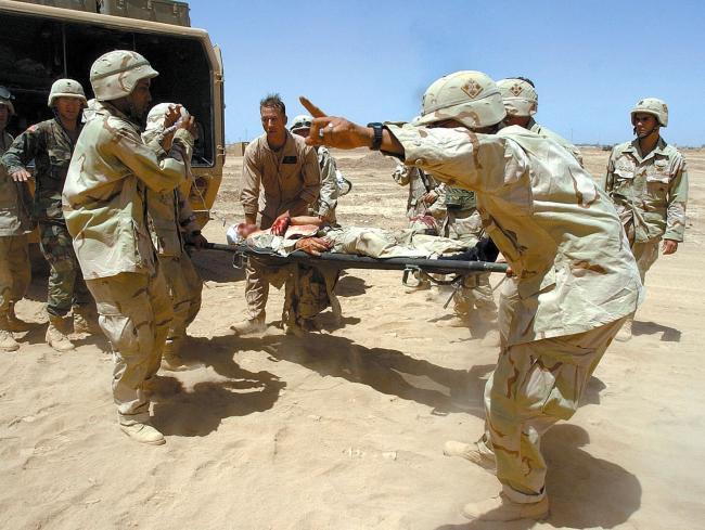 美军也有撑不下去时候!偷偷从这国撤兵遭曝光