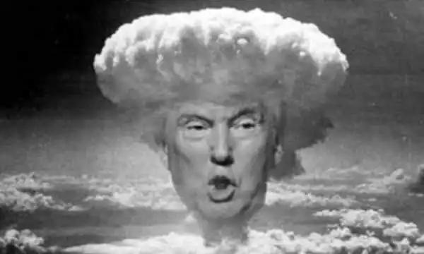 侠客岛:特朗普玩弄不可预测策略已经严重过头
