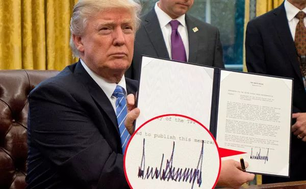 金正恩签名不算怪 还有心电图 射导弹