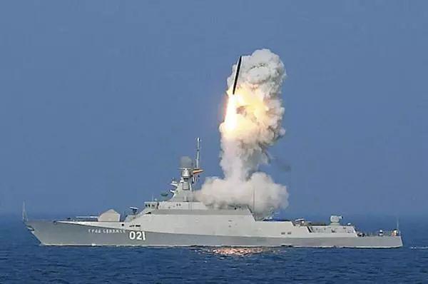 美俄升级巡航导弹,中国实力如何?
