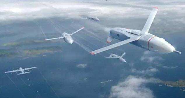 中国两个顶尖机构同时研发一种超前军事技术