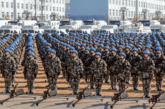 中国援助非洲300枚导弹!遭美英法强势反对