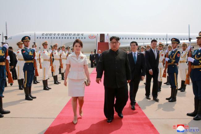 金正恩会成为朝鲜的邓小平吗?