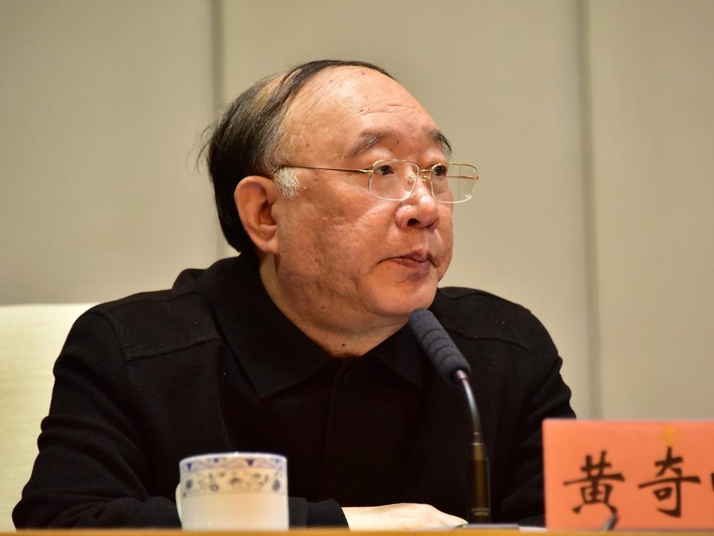 """黄奇帆炮轰证监会""""马后炮"""" 小米CDR停摆"""