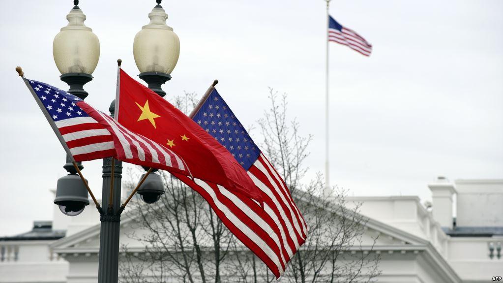 川普政府新征惩罚性关税 击中中国要害