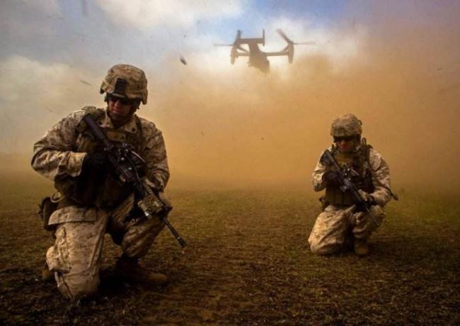 一名美国大兵阵亡能够获得多少赔偿?