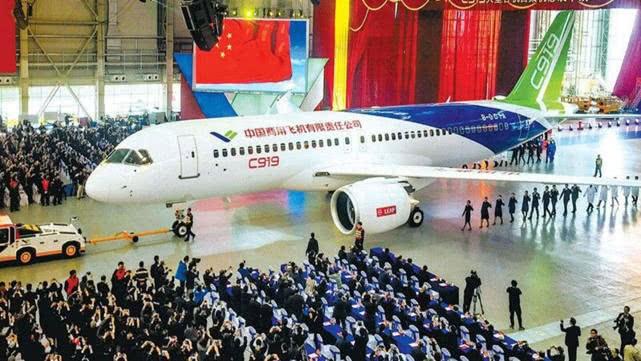 为啥仅五常能造大飞机:日本不缺技术却不行