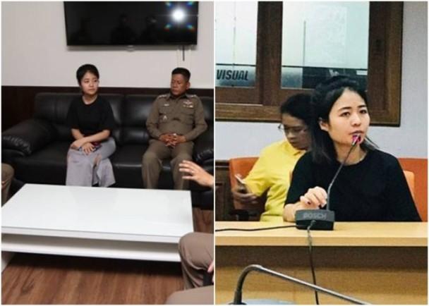 泰國船難釀47陸客罹難 女船主拒認罪