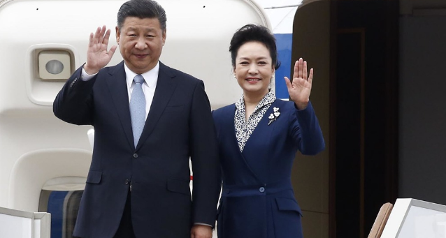 元老拍桌子批习近平、北京政变?外媒呵呵了