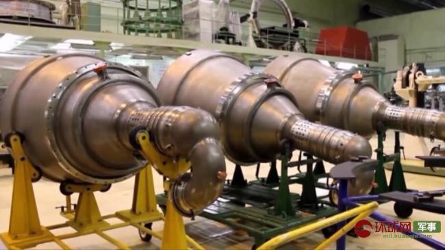 号称能破任何反导 看俄萨尔马特导弹怎么造