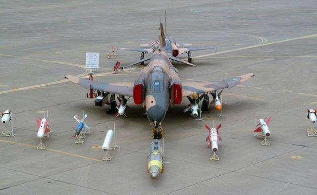 伊朗空军出现异动!准备跟美帝拼了?