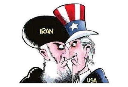 坚决不与美国谈判!这次,伊朗真心霸气了